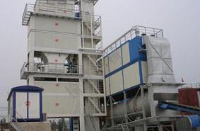 LQB4000沥青混凝土搅拌设备